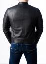 Весенняя куртка из натуральной кожи Оленя