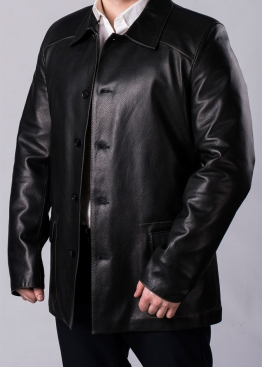 Осенняя куртка под пиджак 65A1B