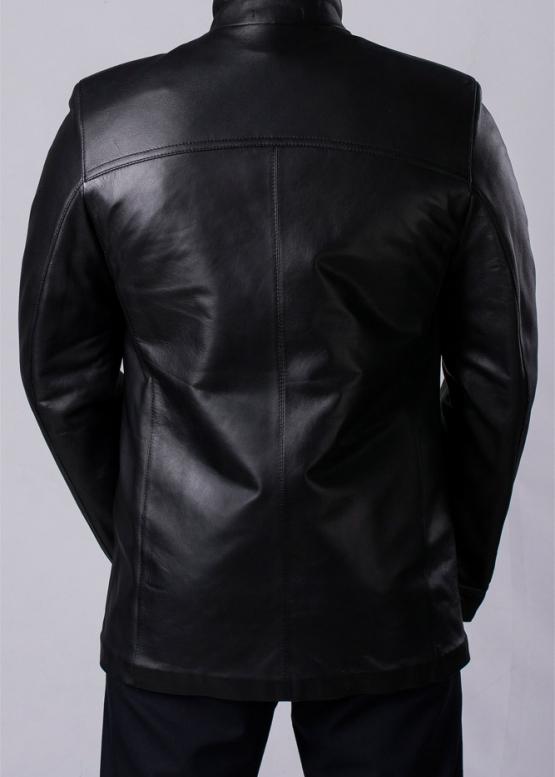 Осенняя куртка под пиджак