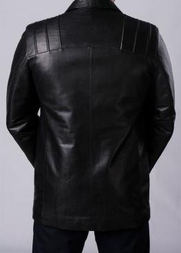 Осеннее пальто STSK1B